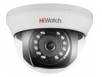 HiWatch DS-T101 1Мп. AHD-TVI камера